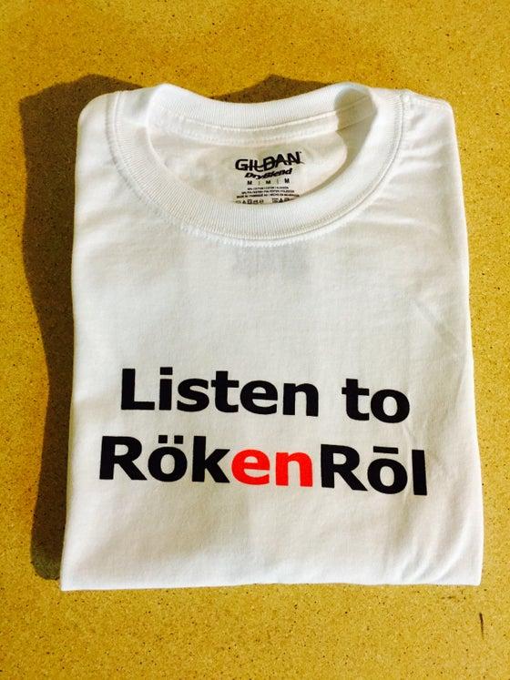 Image of Listen To RökenRōl
