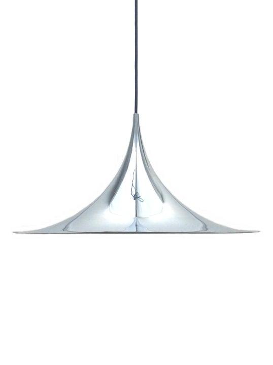 Image of Semi Pendant Light by Fog & Mørup, Denmark