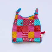 Image of Doudou Patchwork rose
