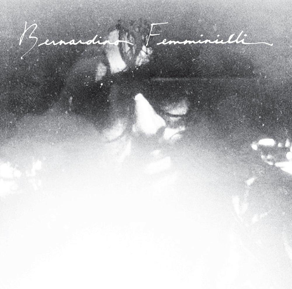 "Image of MIND LP 002 - BERNARDINO FEMMINIELLI ""PLAISIRS AMÉRICAINS"" REISSUE ! PRE-ORDER NOW !"