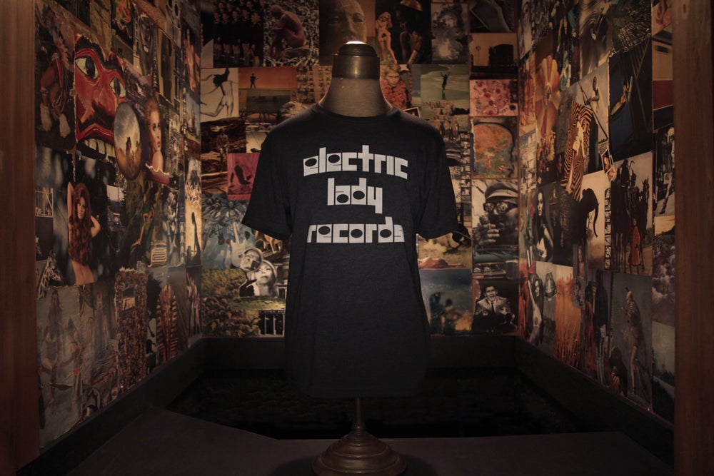 Image of ELECTRIC LADY RECORDS   1970S