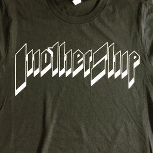 Image of Mothership Logo T-Shirt