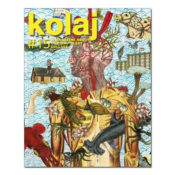 Image of Kolaj #15
