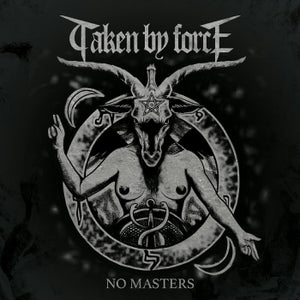 Image of NO MASTERS E.P