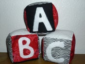 Image of ABC Blocks
