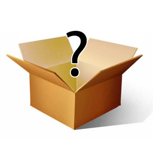 Image of YCR MYSTERY BOX SALE!