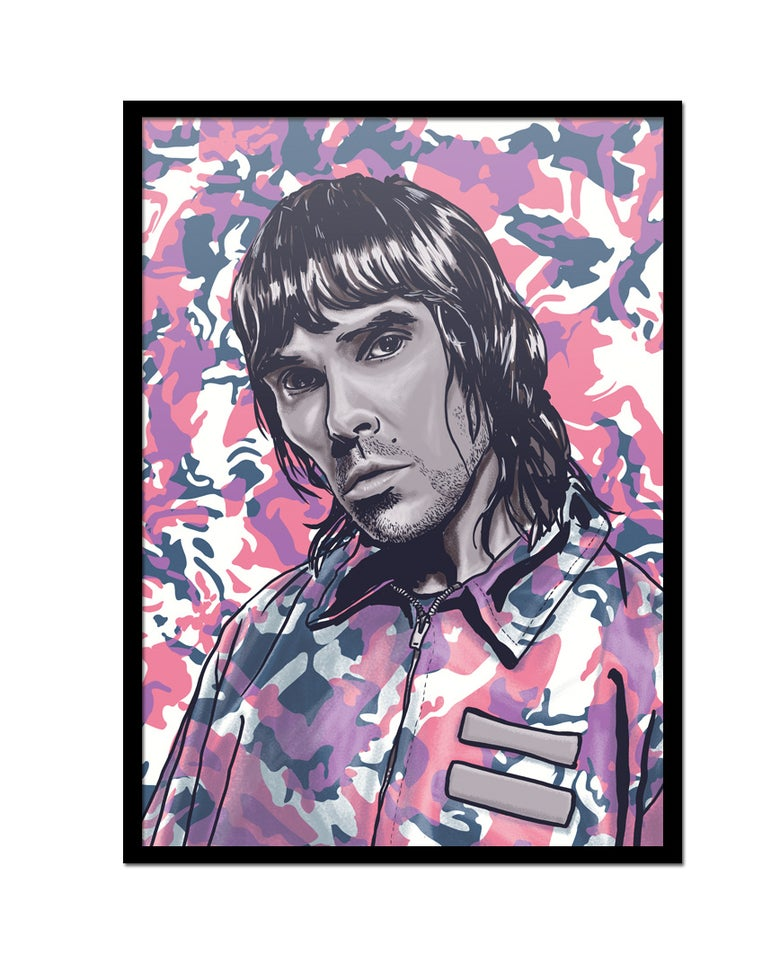 Image of Ian Brown