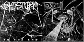 Image of Shitstorm / Radiation Split 7'ep