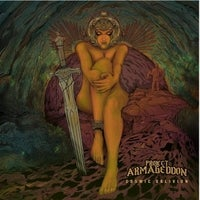 Image of Project Armageddon - Cosmic Oblivion CD