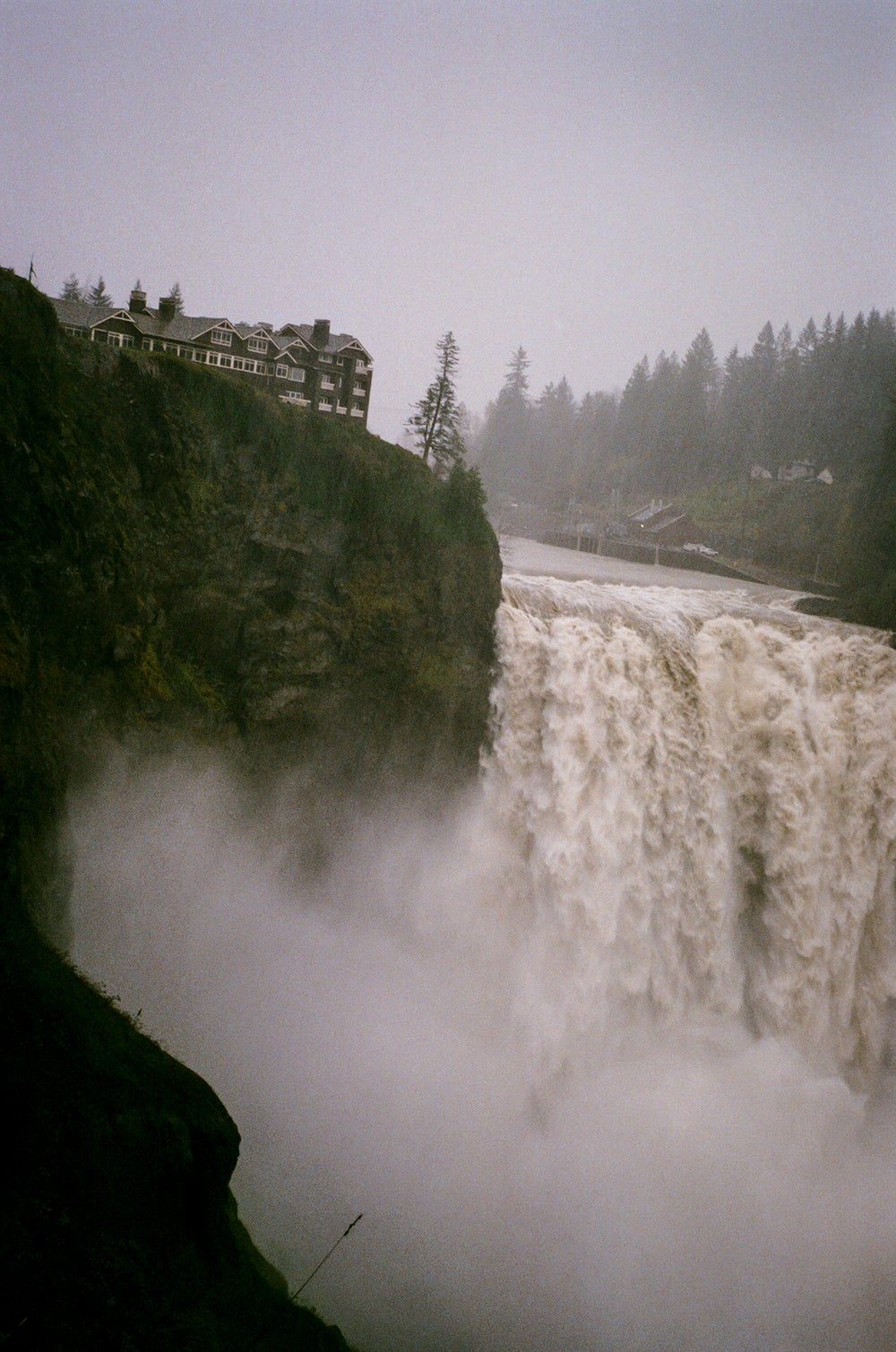 Image of Snoqualmie 2