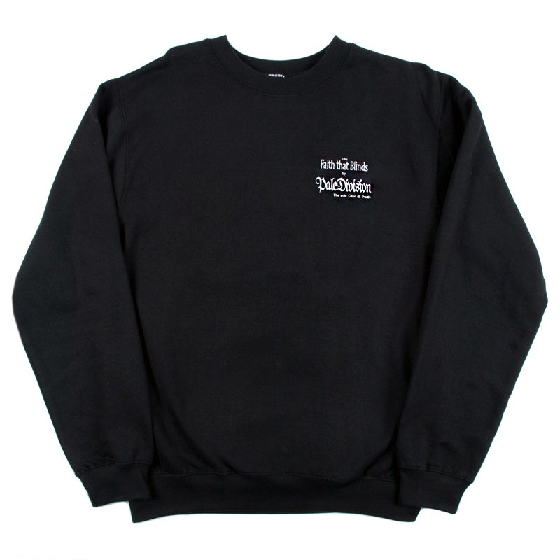 Image of Faith Crewneck