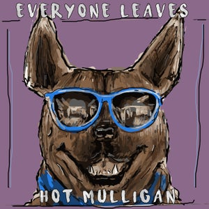 "Image of Everyone Leaves/Hot Mulligan- Split (7""/Cassette)"