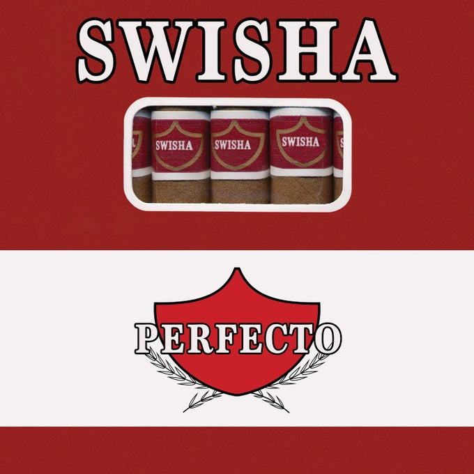 Image of Swisha - Perfecto