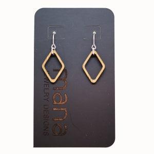Image of Mana~ Mala earrings