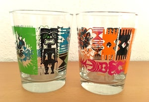 Image of TIKI TAPA Mai Tai Glass (Set of 2)