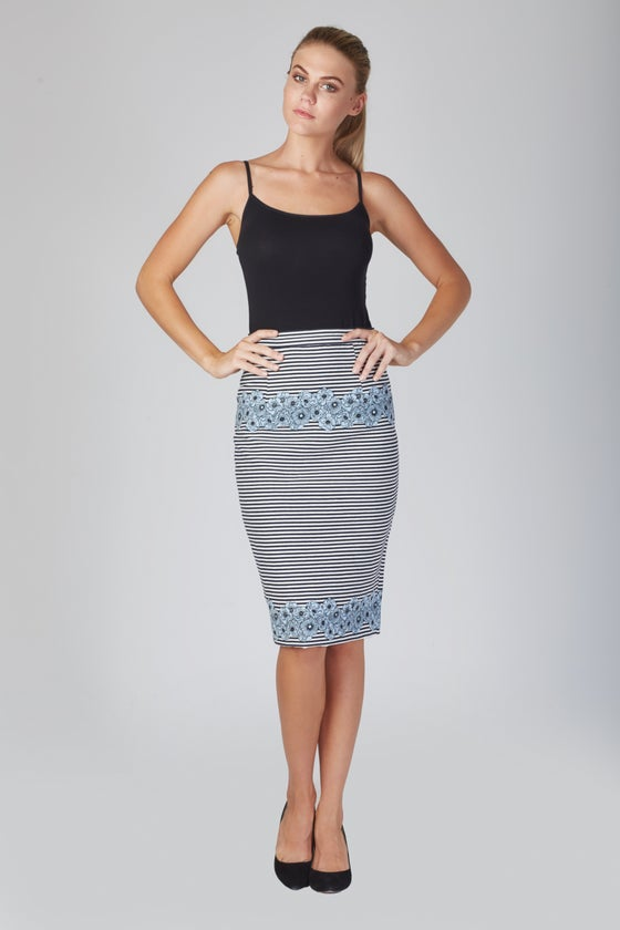 Image of Zambelli Rachael Skirt
