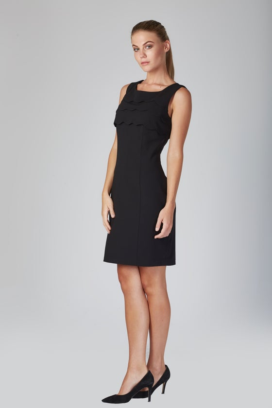 Image of Landais Dress - Petite