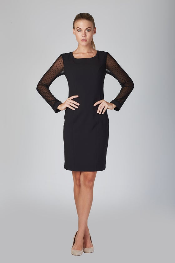 Image of Ventasso Dress