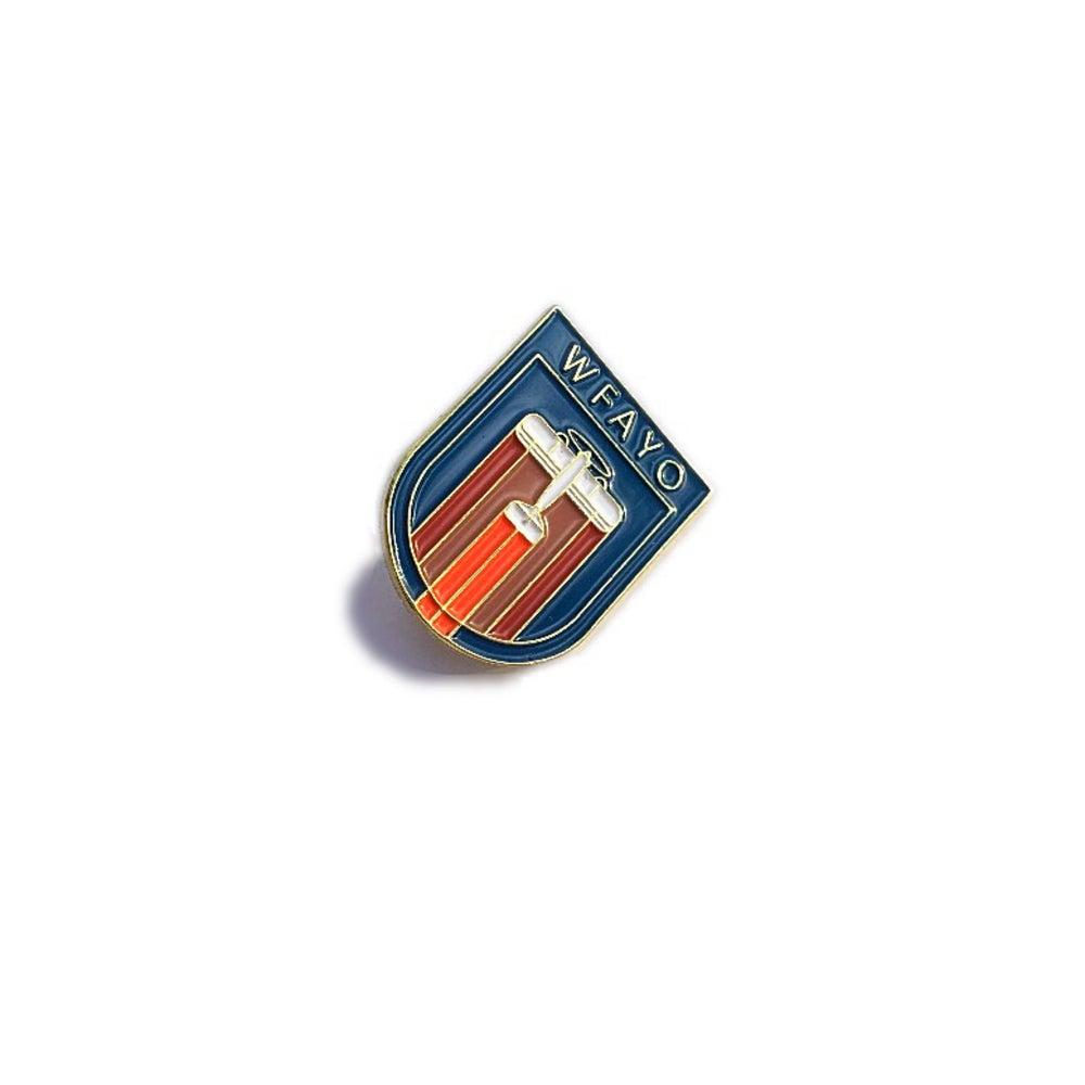 Image of Flight Academy Pin