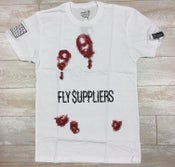 Image of SUPPLIERS WHITE TEE