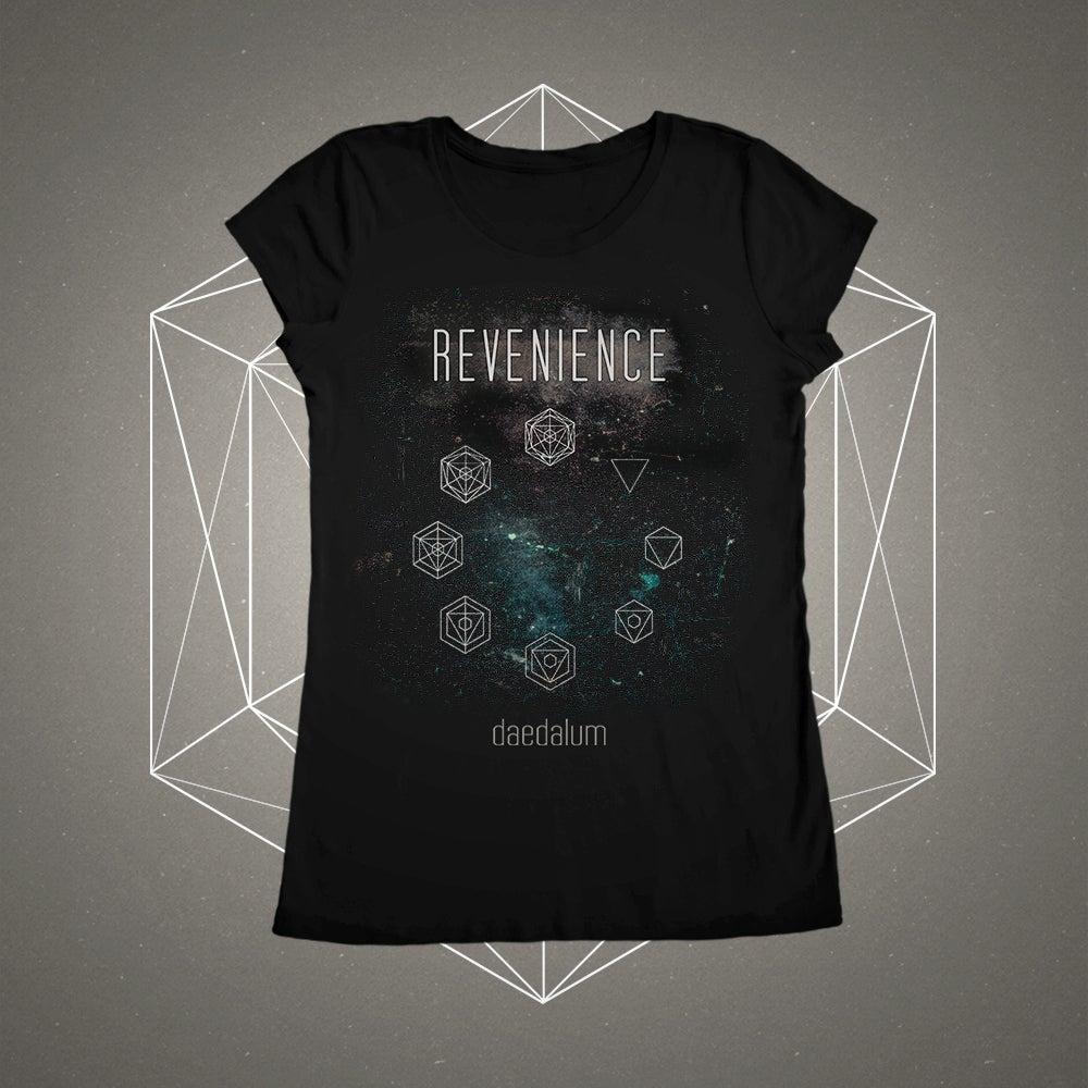 Image of Daedalum   Girly T-Shirt