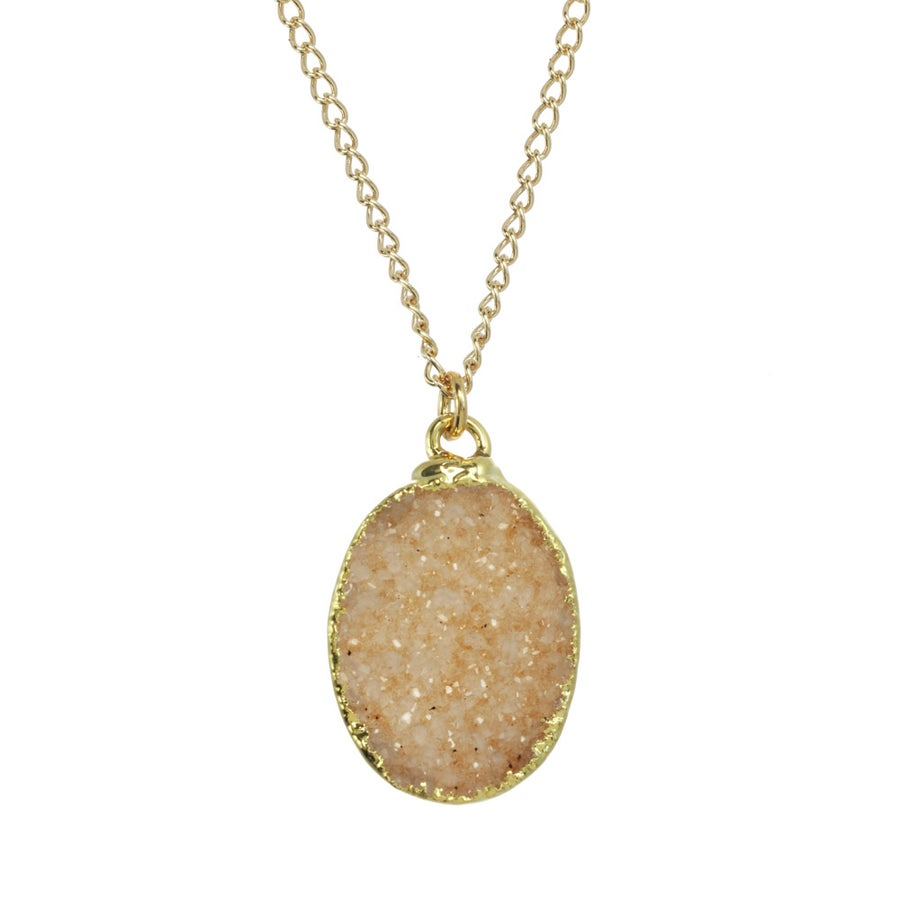 Image of GEOMETRIC CIRCLE DRUZY
