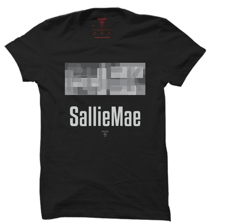 Image of SALLIE MAE