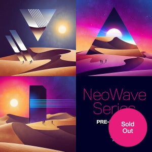 Image of NeoWave Series: Pre-release