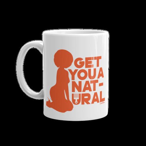 Image of Get You A Natural Mug