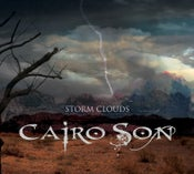 Image of 'Storm Clouds' Album CD (OUT NOW)