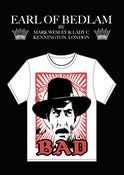 Image of GOOD BAD AND UGLY BAD T-SHIRT