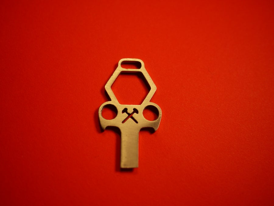 Image of Carb Key