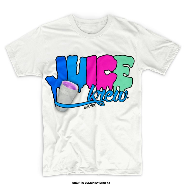 Image of Juice Krew | Team Tee
