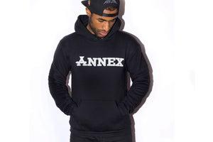 Logo Hoodie - ANNEX