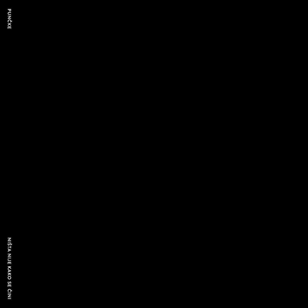 Image of CD - Ništa nije kako se čini