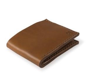 Image of Dad Wallet Tan