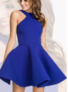 Image of CUTE DESIGN SHOW BODY DRESS