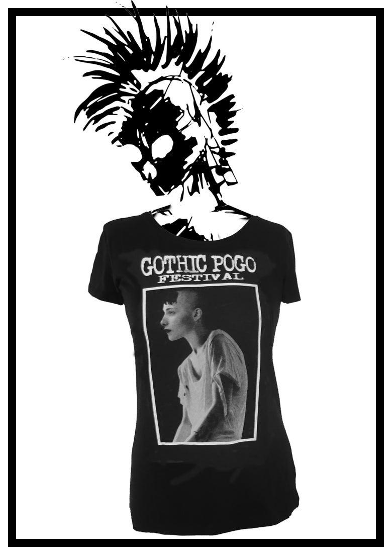 "Image of T-Shirt ""Tattoo"""
