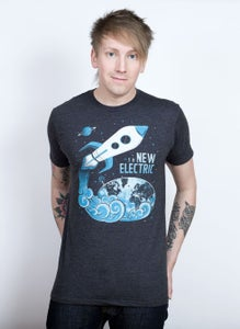 Image of Unisex Blast-Off Tee