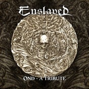 Image of Enslaved - Ond, A tribute