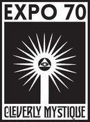 """Image of [coming soon] EXPO 70 """"cleverly mystique"""" LP/CS"""