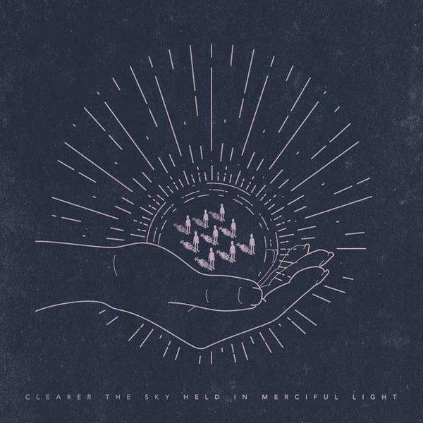 "Image of Held in Merciful Light (12"" Vinyl)"