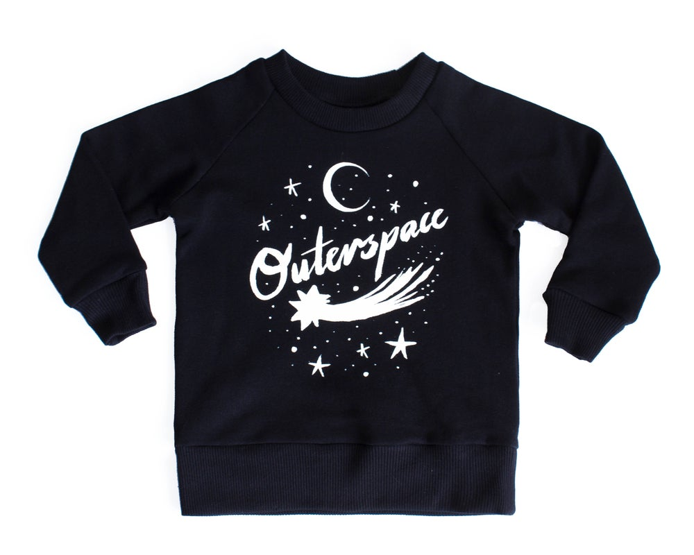 Image of Outerspace Sweater
