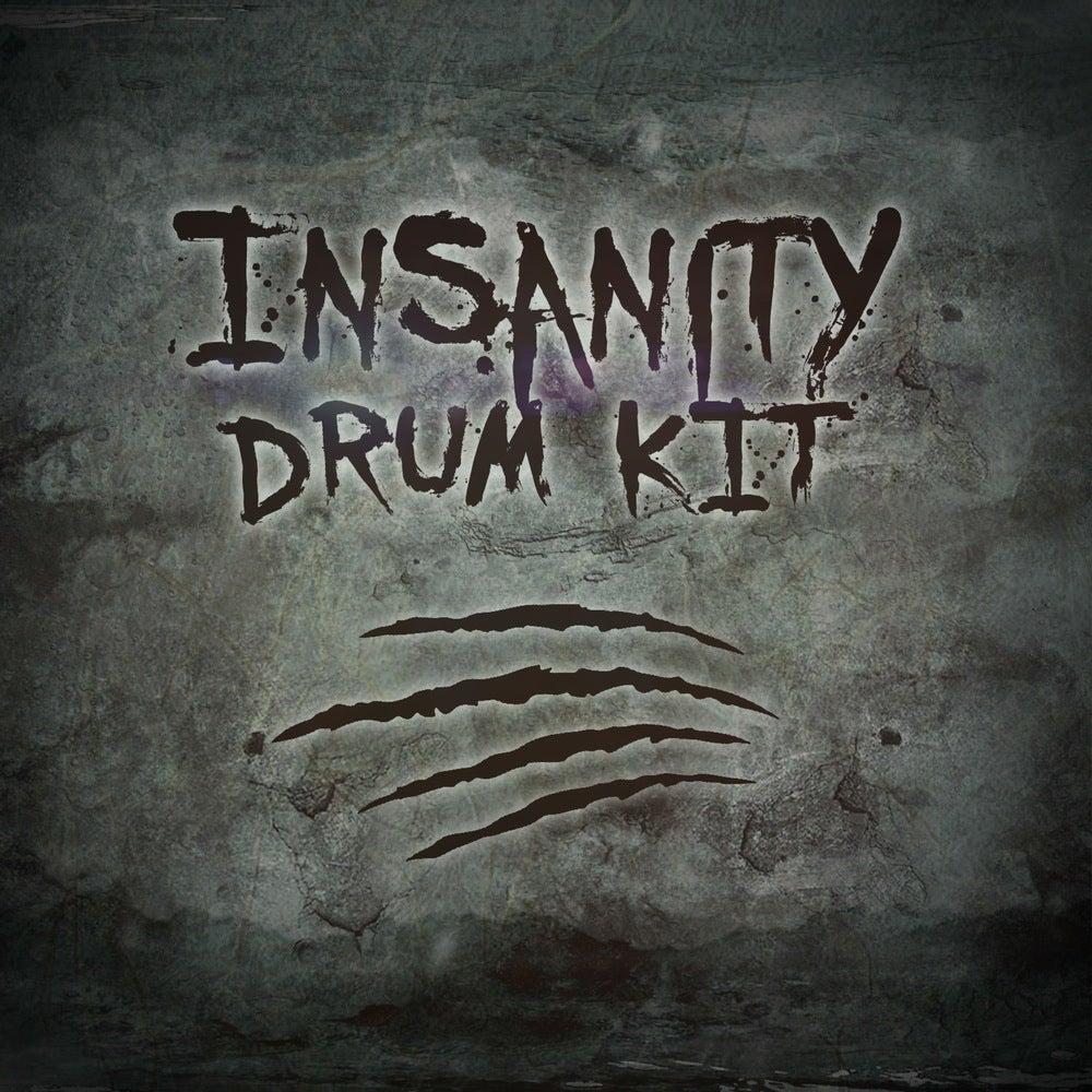 Image of INSANITY Drum Kit