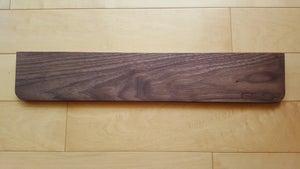 Image of 104 Key Wooden Wristrest(Filco)
