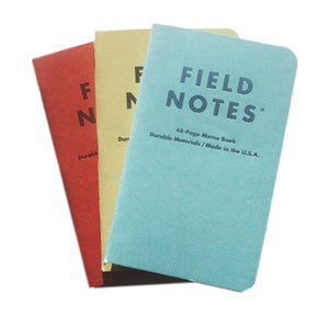Image of Field Notes - Sweet Tooth