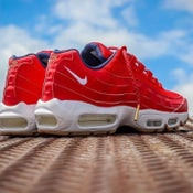 Image of NIKE AIR MAX 95 4TH OF JULY