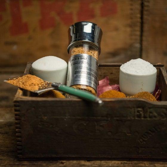 Image of Rick's Salt