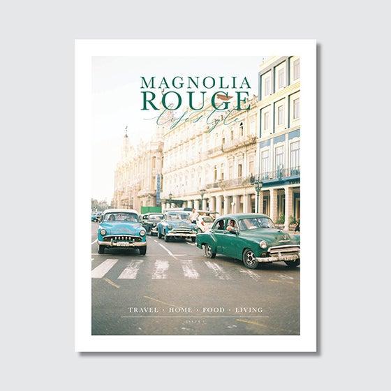 Image of Magnolia Rouge Lifestyle Issue 5
