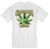 Image of CRONICA 420 WHITE T-SHIRT